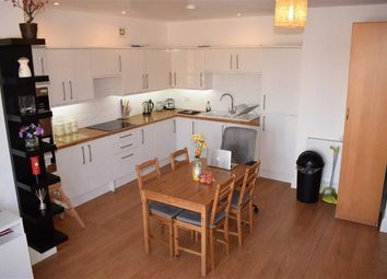 Thumbnail 2 bed flat to rent in Palm Court Poplar E14, London,