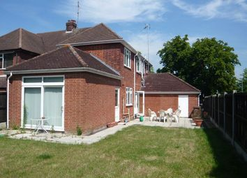 Thumbnail 3 bed detached house to rent in Wood Street, Chelmsford