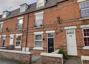 Thumbnail 3 bed terraced house for sale in Crooked Bridge Road, Stafford