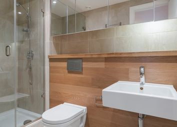 Thumbnail Flat for sale in Offord Street, London