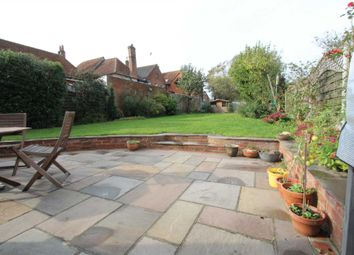 Thumbnail 5 bed detached house for sale in Runnymede Chase, Hadleigh, Benfleet