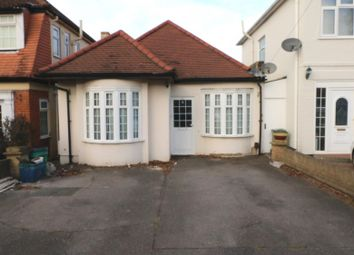 Thumbnail 3 bed bungalow to rent in Marlands Road, Ilford, Essex