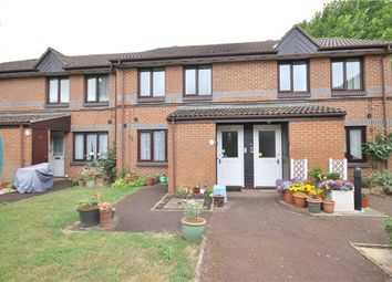 Thumbnail 1 bed flat for sale in Berryscroft Court, Berryscroft Road, Staines-Upon-Thames, Surrey