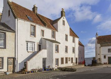 Thumbnail 3 bed flat for sale in The Gyles, Pittenweem, Fife