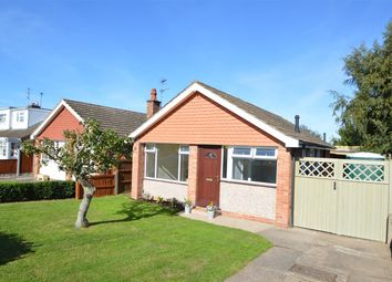 Thumbnail 2 bed bungalow to rent in Ash Grove, Keyworth, Nottingham