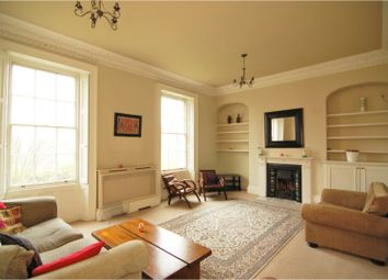 Thumbnail 3 bed flat for sale in 4 Western Terrace, The Park