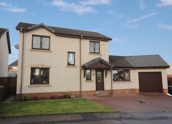 Thumbnail 3 bed detached house for sale in Greig Place, Perth