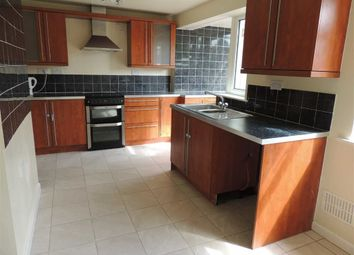 Thumbnail 2 bed terraced house to rent in Reedshaw Bank, Offerton, Stockport