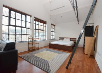 Thumbnail 1 bed flat to rent in John Street, Luton