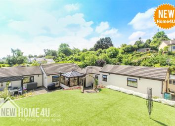 Thumbnail 4 bed detached bungalow for sale in Pen Y Bryn, Halkyn, Holywell