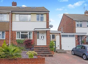 3 bed semi-detached house for sale in Alfriston Gardens, Sholing, Southampton SO19
