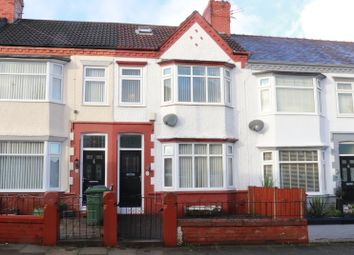 3 bed terraced house for sale in Gorsefield Road, Birkenhead CH42