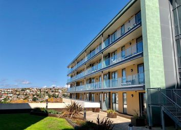 Thumbnail 1 bed flat to rent in Ionian Heights, Suez Way, Saltdean, Brighton