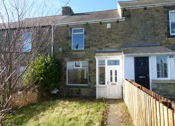 Thumbnail 2 bed terraced house for sale in Pont View, Leadgate