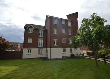 Thumbnail 1 bedroom flat for sale in Pooler Close, Wellington, Telford