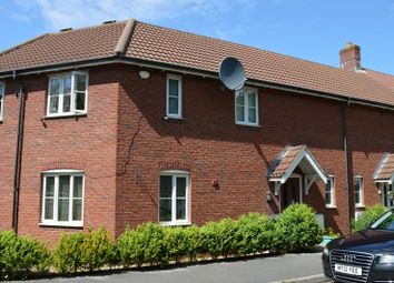 Thumbnail 3 bed property for sale in Saxon Court, St Georges, Weston-Super-Mare