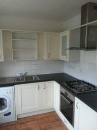 Thumbnail 1 bed flat to rent in Heath Road, Chadwell Heath