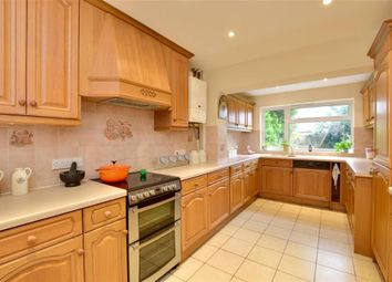 4 bed detached house for sale in Kings Road, Headcorn, Ashford, Kent TN27