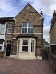 Thumbnail 1 bed flat to rent in Apartment 4, 36 Richards Terrace, Roath, Cardiff