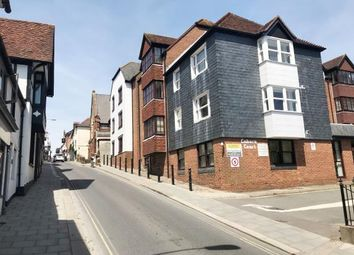 Thumbnail 1 bed flat for sale in Caburn Court, Station Street, Lewes, East Sussex