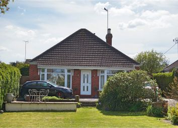 Thumbnail 3 bedroom detached bungalow for sale in Highworth Road, Faringdon