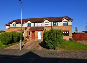 Thumbnail 2 bed terraced house for sale in Baillie Wynd, Uddingston, Glasgow