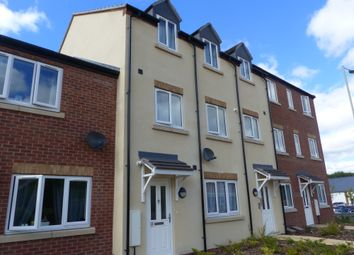 Thumbnail 1 bed flat to rent in Redbridge Court, Hadley, Telford