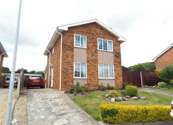 Thumbnail 3 bed detached house for sale in Tan Y Bryn, Pwllglas, Ruthin, Denbighshire