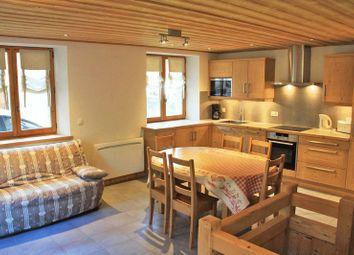 Thumbnail 2 bed apartment for sale in 1771 Route Des Chavannes, 74260 Les Gets, France