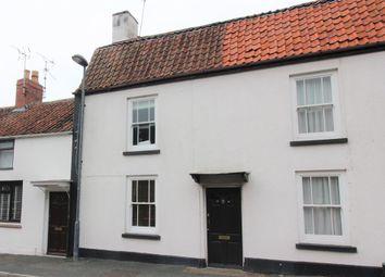 Thumbnail 2 bed terraced house for sale in 15 St John Street, Thornbury