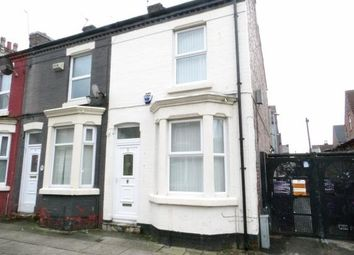 2 bed end terrace house for sale in Mirfield Street, ., Liverpool, Merseyside L6