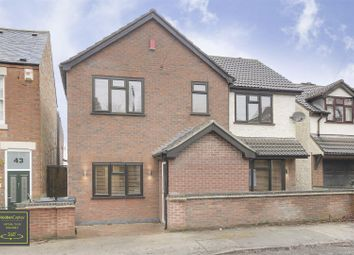 4 bed detached house for sale in Coronation Road, Mapperley, Nottinghamshire NG3