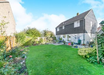 Thumbnail 4 bed detached house for sale in Canon Pugh Drive, Acton, Sudbury