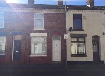 Thumbnail 2 bedroom terraced house for sale in Morecambe Street, Anfield, Liverpool
