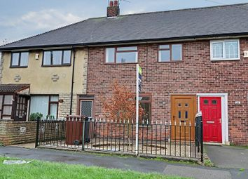 Thumbnail 3 bed terraced house for sale in Kennet Road, Hull