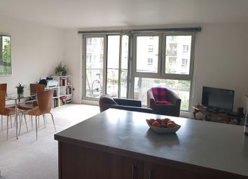 Thumbnail 2 bed flat to rent in Carronade Court, Eden Grove, London, Greater London.