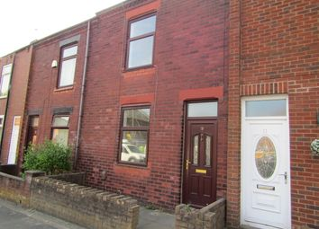 Thumbnail 2 bed flat to rent in Coronation Street, Wigan