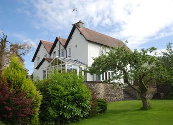Thumbnail 5 bed detached house for sale in Mayfield Road, Ulverston, Cumbria