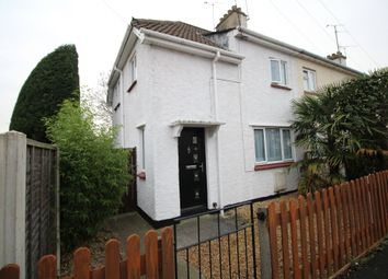 Thumbnail 3 bed end terrace house for sale in Woodlands Road, Chippenham