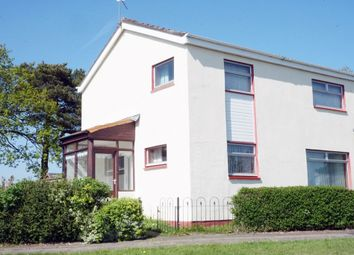 Thumbnail 4 bed end terrace house for sale in Loch Loyal, St. Leonards, East Kilbride