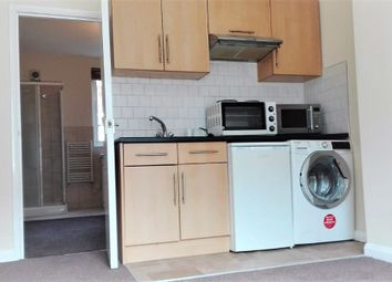 Thumbnail 1 bed flat to rent in Parkleigh Road, London