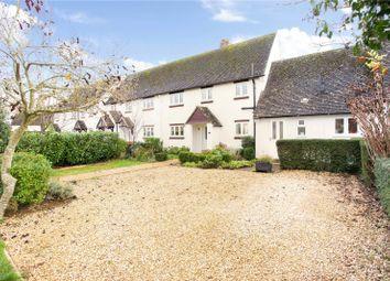 The Paddocks, Deddington, Banbury, Oxfordshire OX15. 4 bed semi-detached house for sale
