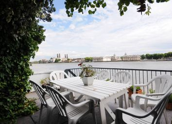 Thumbnail 6 bedroom property to rent in Ferry Street, Canary Wharf