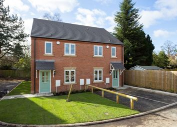 Thumbnail 3 bedroom semi-detached house for sale in Apple Tree Lane, Acomb, York