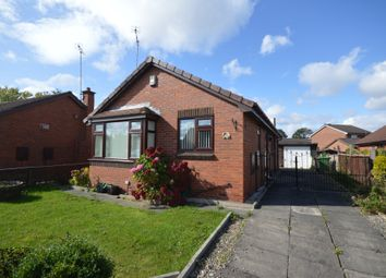 Thumbnail 2 bed detached bungalow for sale in Bransdale Close, Altofts, Normanton