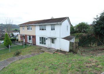 3 bed semi-detached house for sale in Laurel Road, Bassaleg, Newport NP10