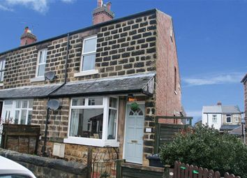 Thumbnail 2 bedroom terraced house for sale in Willow Grove, Harrogate