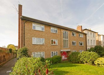 Thumbnail 2 bed flat for sale in Belmont Road, Twickenham