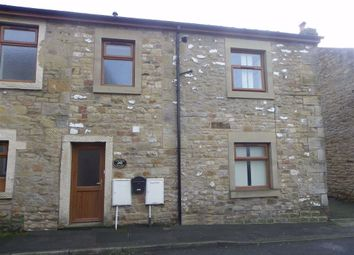 Thumbnail 1 bed end terrace house to rent in George Street, Longridge, Preston