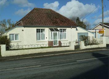 Thumbnail 3 bedroom detached bungalow for sale in Glaslwyn, Boncath, Pembrokeshire, Pembrokeshire